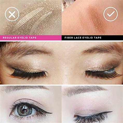 My Tool Eyelid logic ultra invisible fiber lace eyelid lift kit 120 import it all