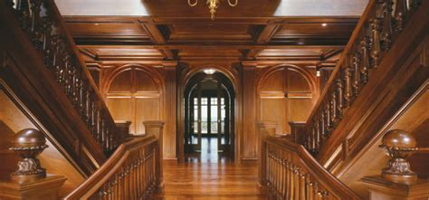 architectural woodwork cnc technology helps architectural woodwork firm grow