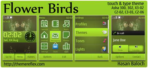 themes creator for nokia c1 01 download free software nokia c1 01 themes maker software