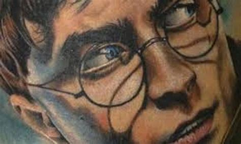 10 best harry potter tattoos tattoo com