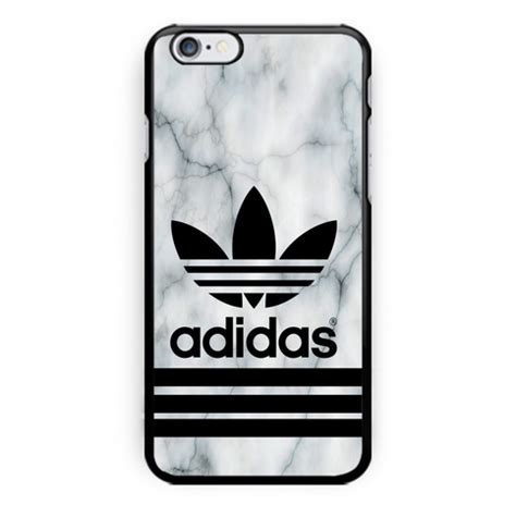 Iphone 8 Nike Stripe Logo Hardcase best quality and best price adidas logo white marble for iphone 6 6s black plastic on
