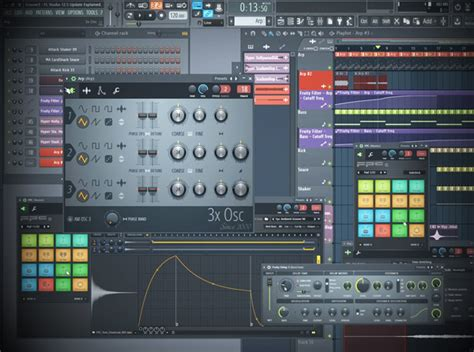 tutorial fl studio groove learn about fl studio 12 5 update with tutorial videos by