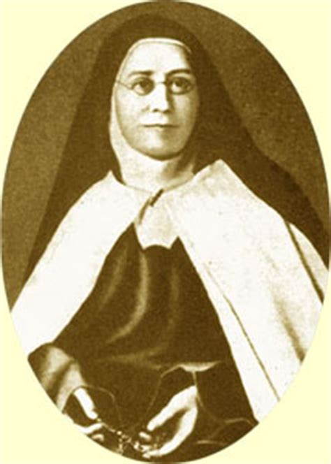 biography of mother veronica founders of the apostolic carmel congregation