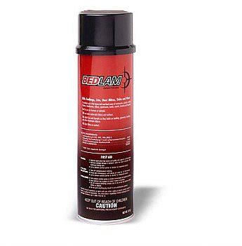 professional bed bug spray bedlam bed bug spray delivers professional strength in