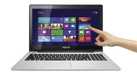Laptop Asus Vivobook S550ca asus vivobook s550ca ds51t notebookcheck net external reviews