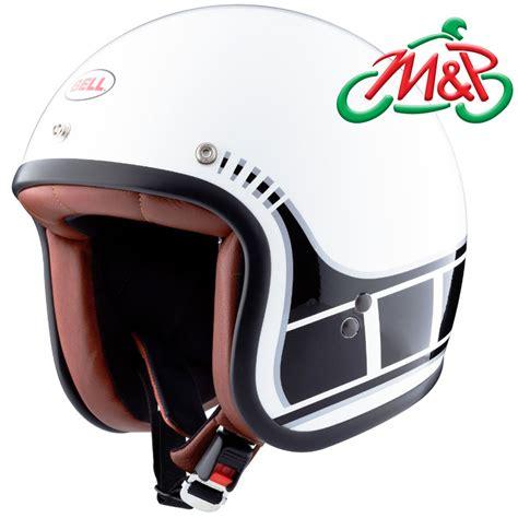 Bell Rt bell rt classic jet squares replica white black large 60cm open helmet ebay