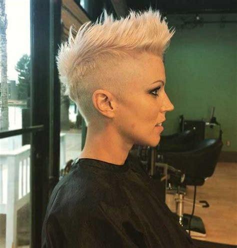 Ladies' Choise Short Pixie Cuts   Short Hairstyles 2017