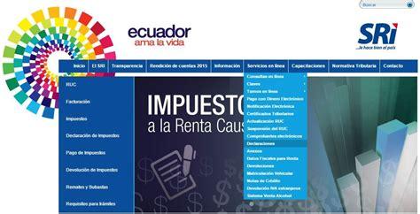 www contraloria gob servicio en linea declaracin juramentada pago del impuesto a la renta de personas naturales en