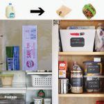 cleaning and couponing collections
