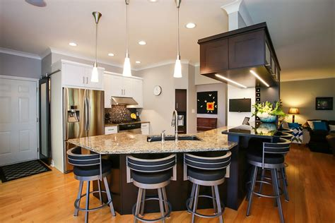 Total Kitchen Concepts by Contemporary Kitchen Refacing Total Living Concepts