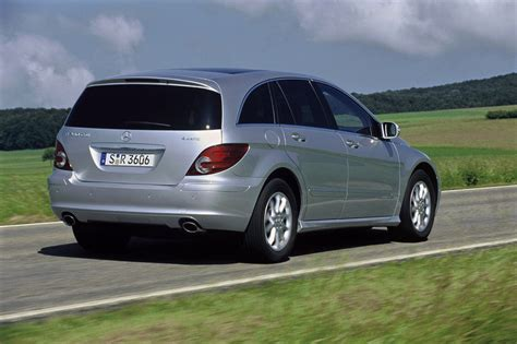 2007 mercedes r class picture 90601 car review top speed