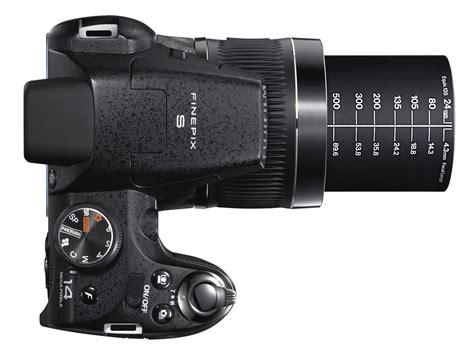 Kamera Fujifilm Finepix S4000 fujifilm finepix s4000 optyczne pl