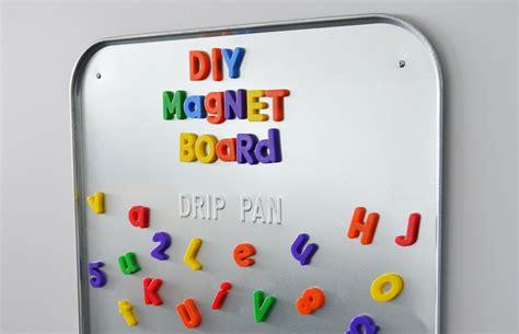 Magnet Board Magnetic diy magnet board whisking