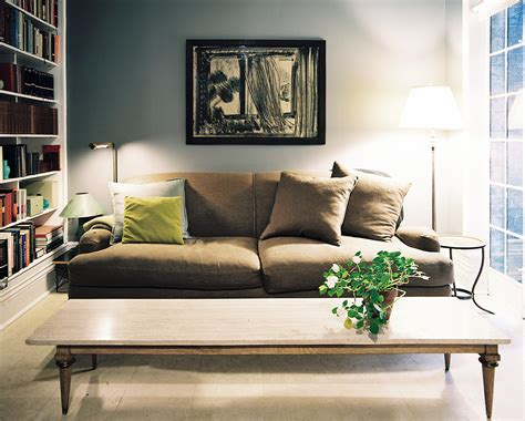 brown couch coffee  tables  design ideas