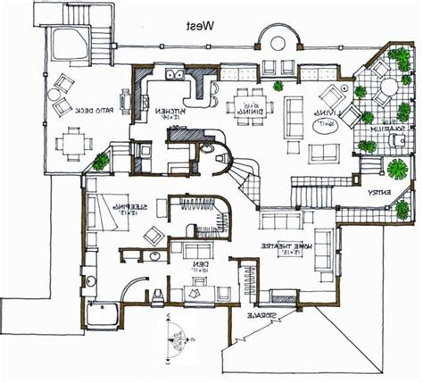new cottage house plans