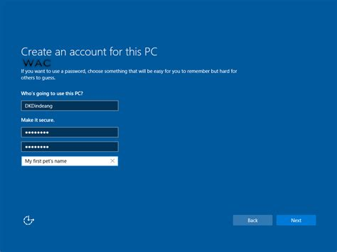 windows 10 enterprise tutorial windows admin center how to perform a clean installation