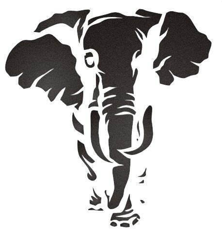 pattern elephant art elephant pattern this would make a nice pyrography