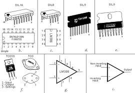 integrated circuit german pin by skeene on electronics