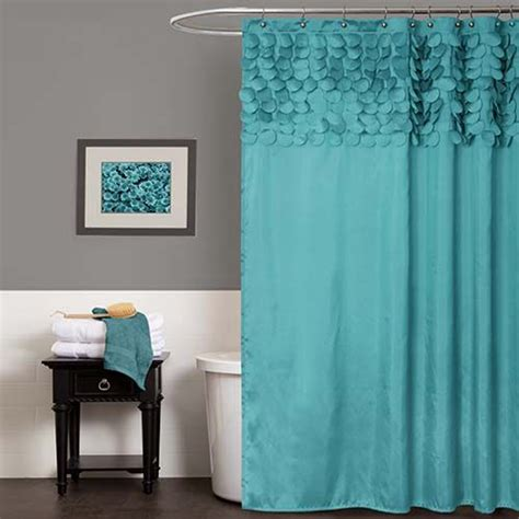 Curtains With Turquoise Best 25 Turquoise Shower Curtains Ideas On Turquoise Curtains Bedroom Teal Shower