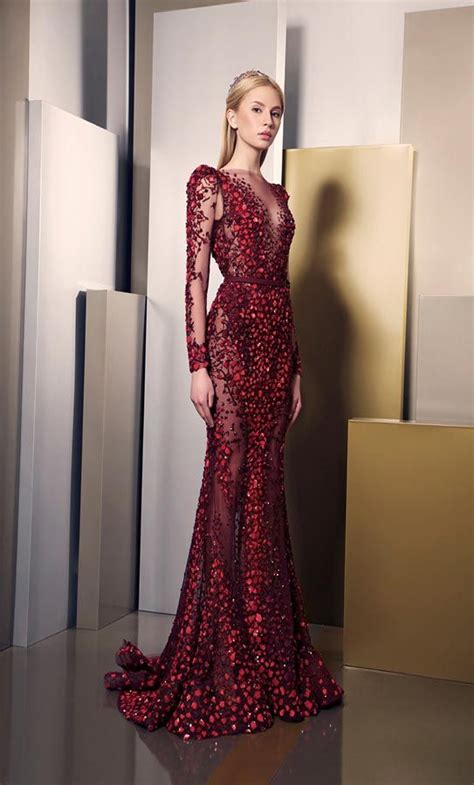 Couture Gowns by 247 Best Images About Ziad Nakad On Couture