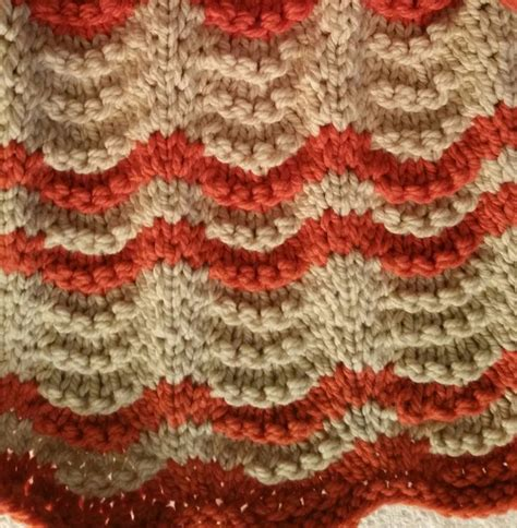 zig zag baby blanket knitting pattern 460 best images about carols knits on free