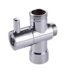 2016 chrome 3 way shower diverter valve g1 2 quot three