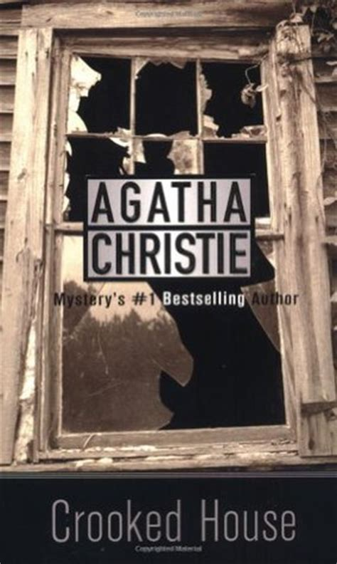 crooked house agatha christie crooked house by agatha christie reviews discussion bookclubs lists