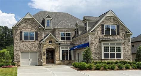 Image Gallery Homes In Atlanta Ga Atlanta Luxury Rental Homes