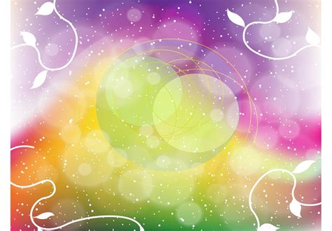 vector background rainbow vector background free vector
