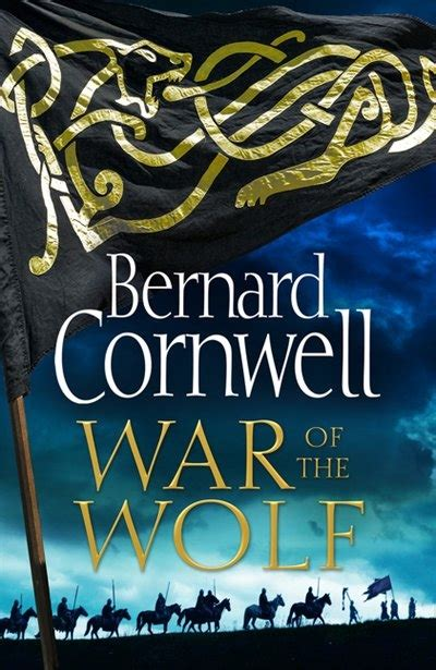 0008183848 war of the wolf war of the wolf the last kingdom series book 11 book