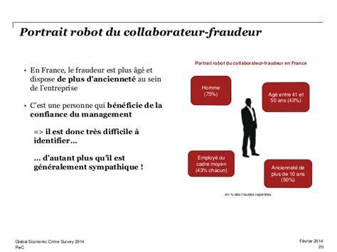 Cabinet Pwc by L 233 Tude Du Cabinet Pwc Sur La Fraude En Entreprise