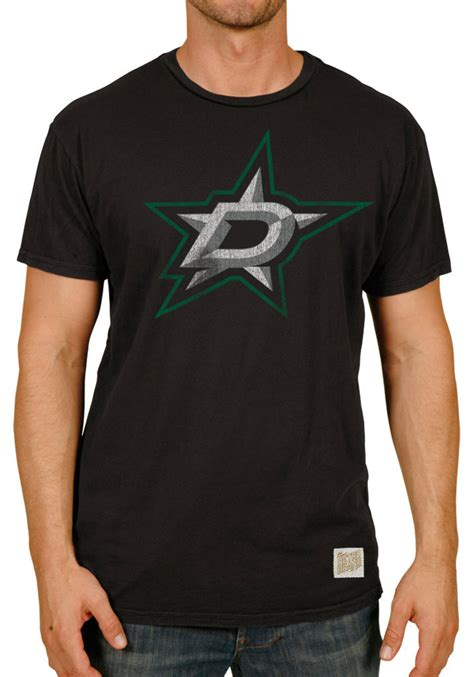 Original Branded T Shirt Hm original retro brand dallas mens black primary logo sleeve fashion t shirt 4820000
