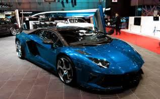 中華車庫 china garage we just cars mansory aventador