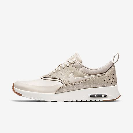 Nike Air Max Damen Günstig 632 by Nike Air Max Thea Beige Rebelscots De