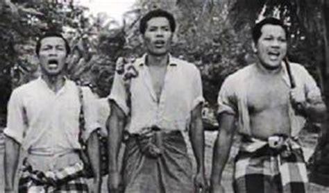 film malaysia bujang senang full movie the he art of malaysian movies lessons from bujang lapok