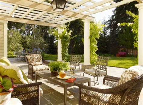 decorating ideas modern garden decorating design ideas shaded to perfection elegant pergola designs for the