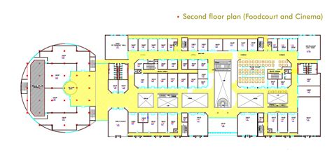 Amcorp Mall Layout Plan | layout alade mall