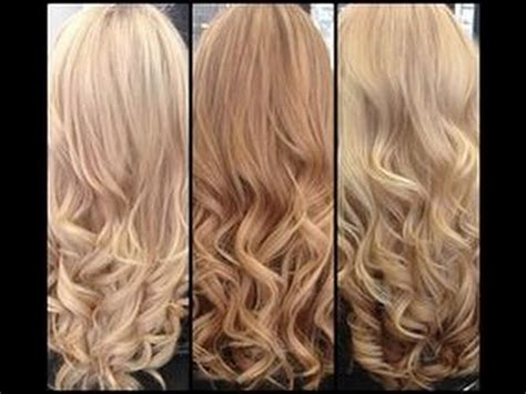 toner after bleaching copper hair how to tone hair after bleaching all about the gloss