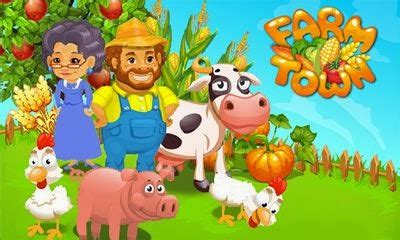 farm town apk farm town mod apk v1 33 unlimited golds and diamonds android