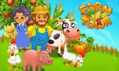 mod game farm town farm town mod apk v1 33 unlimited golds and diamonds
