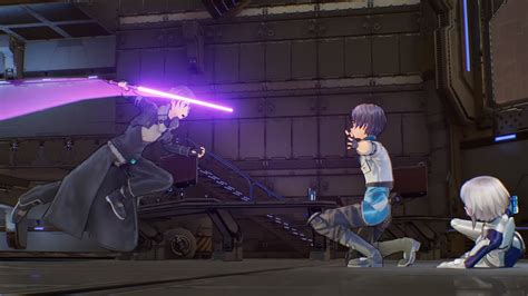 sword art online pc game sword art online fatal bullet pc news from pcgamesn com