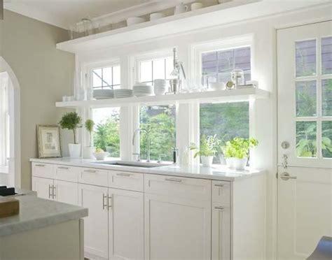 kitchen cabinets with windows behind kitchen windows over sink shelf above sink window or