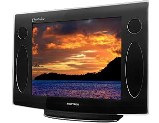 Harga Tv Merk China 21 harga jual tv tabung polytron u slim gambar