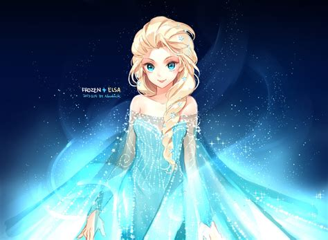 frozen beautiful wallpaper princess elsa disney s frozen katherine1517 photo