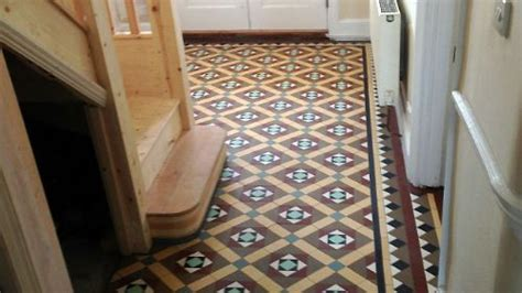 Kitchen Stencil Designs london mosaic tiling in forest hill london uk