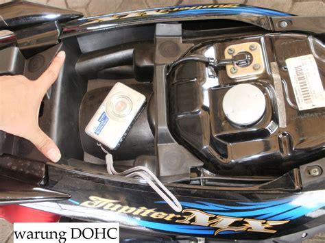 Lu Led Buat Motor Jupiter Z test ride new jupiter mx at kenjeran park circuit
