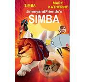 Simba Bolt  The Parody Wiki FANDOM Powered By Wikia