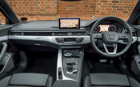Review: 2016 Audi A4 allroad quattro