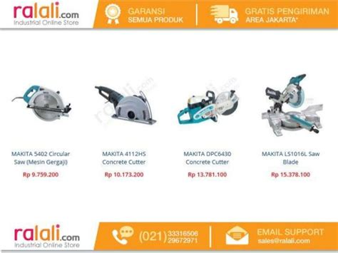Kt Bosch Gks 600 6 Circular Saw Gergaji Sirkular 6 Inch harga mesin potong aluminium besi kayu terbaru