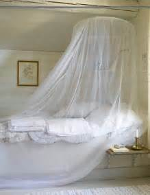 Mosquito protection in bedroom with sheer bed nets bedroom